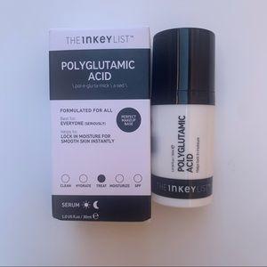 Inkeylist Polyglutamic Acid